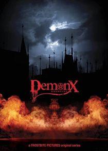 Демон X