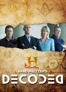 Brad Meltzers Decoded