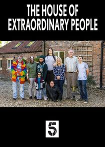 The House of Extraordinary People