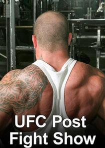 UFC Post Fight Show