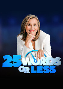 25 Words or Less-42263