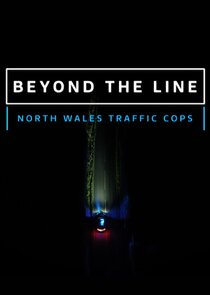 Beyond the Line: North Wales Traffic Cops-55785