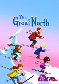 The Great North-15780