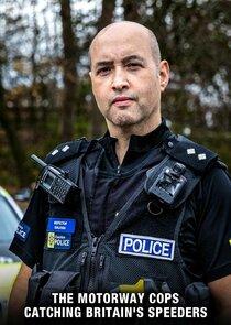 The Motorway Cops: Catching Britain's Speeders-55847