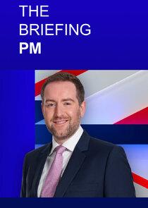 The Briefing PM with Darren McCaffrey