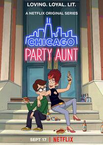 Chicago Party Aunt-54805