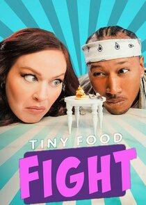 Tiny Food Fight