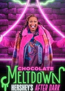 Chocolate Meltdown: Hershey's After Dark-55389