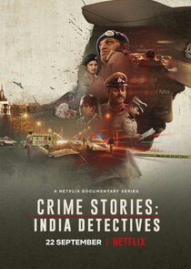 Crime Stories: India Detectives-55180