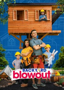 Backyard Blowout
