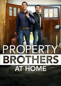 Property Brothers at Home