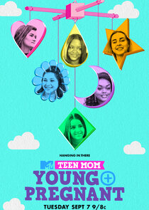 Teen Mom: Young + Pregnant-32225