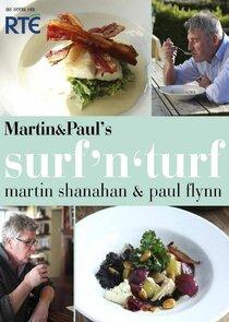 Martin & Paul's Surf n' Turf