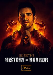 История хоррора с Элаем Ротом-38490