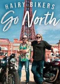 The Hairy Bikers Go North-56038