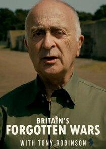 Britain's Forgotten Wars with Tony Robinson-55987