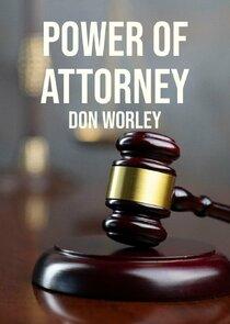 Power of Attorney: Don Worley-56229