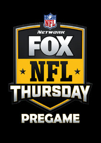 FOX NFL Thursday Pregame-48894