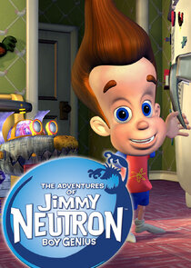 Приключения Джимми Нейтрона