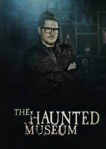 The Haunted Museum-56322