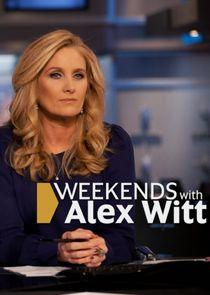 MSNBC Live with Alex Witt