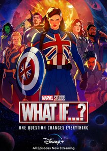Marvel's What If...?-40135