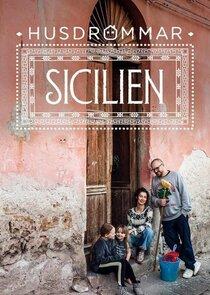Husdrömmar: Sicilien
