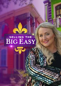Selling the Big Easy-45050