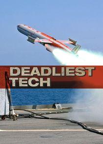 Deadliest Tech-24536