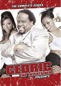 Cedric the Entertainer Presents-56470