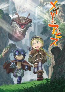 Made in Abyss-27089
