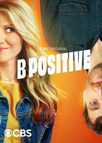 B Positive-44848