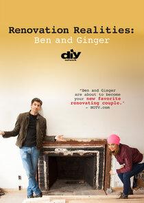 Renovation Realities: Ben & Ginger-25195