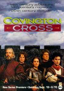 Covington Cross-25251