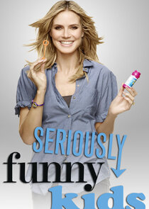 Seriously Funny Kids-25609