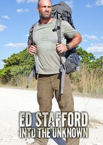 Ed Stafford: Into the Unknown-2748