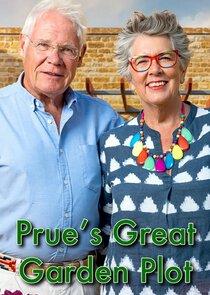 Prue's Great Garden Plot