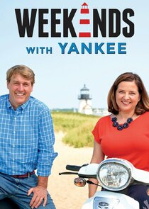 Weekends with Yankee-26154