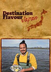 Destination Flavour Japan