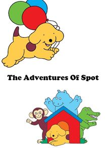 The Adventures of Spot-16776
