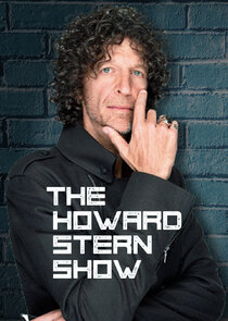 The Howard Stern Show-26710