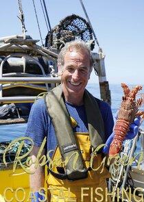 Robson Green: Coastal Fishing