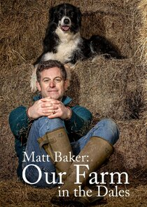 Matt Baker: Our Farm in the Dales-52457