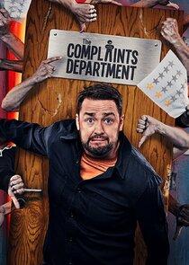 The Complaints Department-55641