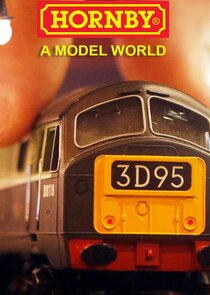 Hornby: A Model World-53020