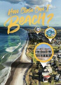 How Close Can I Beach?