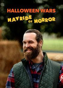 Halloween Wars: Hayride of Horror