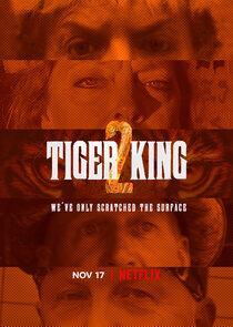 Tiger King: Murder, Mayhem and Madness-44697