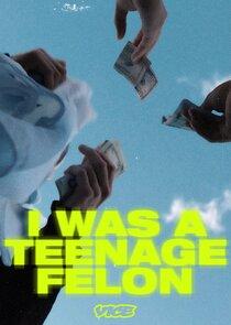 I Was a Teenage Felon-48869