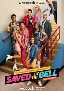 Saved by the Bell-42204